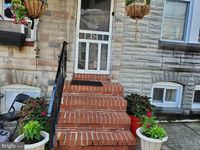1613 Church Street, BALTIMORE CITY, MD 21226 (#MDBA522848) :: The Redux Group