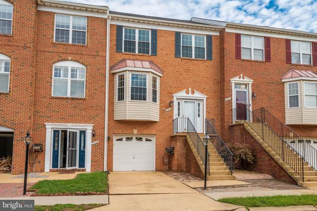 21323 Clancy Terrace, ASHBURN, VA 20147 (#VALO420412) :: AJ Team Realty