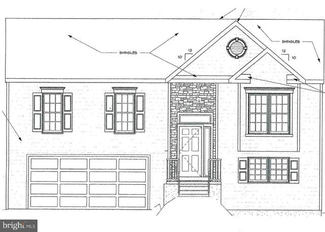 1153 Severnview Drive, CROWNSVILLE, MD 21032 (#MDAA445374) :: The Riffle Group of Keller Williams Select Realtors