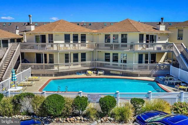 1 Marine Street #5, BEACH HAVEN, NJ 08008 (#NJOC402316) :: John Lesniewski | RE/MAX United Real Estate