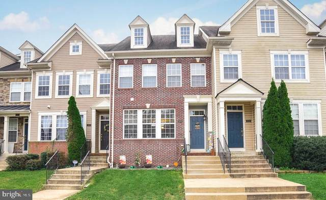 21910-UNIT C Weeping Willow Lane, LEXINGTON PARK, MD 20653 (#MDSM171608) :: AJ Team Realty