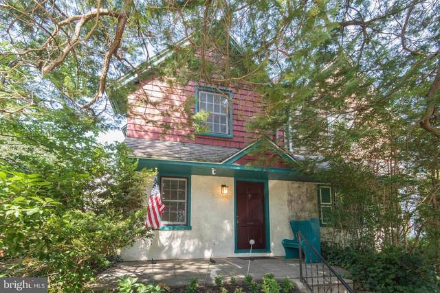 1461 Hampstead Road, WYNNEWOOD, PA 19096 (#PAMC662354) :: Better Homes Realty Signature Properties