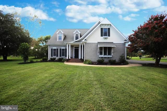 37 Greenwood Shoals Shoals, GRASONVILLE, MD 21638 (#MDQA145144) :: John Lesniewski   RE/MAX United Real Estate