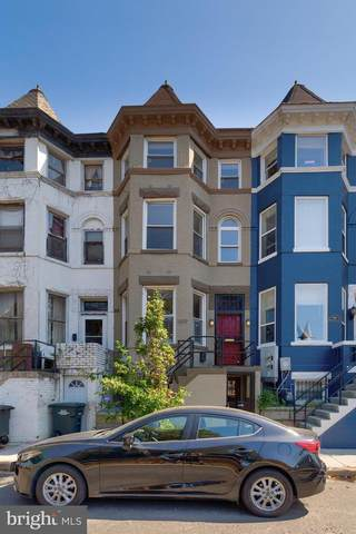 1809 N Capitol Street NE, WASHINGTON, DC 20002 (#DCDC484914) :: The Putnam Group