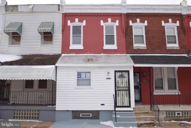 5630 Cherry Street, PHILADELPHIA, PA 19139 (#PAPH931414) :: REMAX Horizons