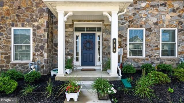 512 Cliff Lane, MALVERN, PA 19355 (MLS #PACT515388) :: Kiliszek Real Estate Experts