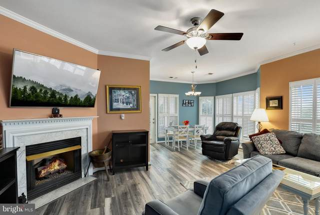 2921 Deer Hollow Way #413, FAIRFAX, VA 22031 (#VAFX1152604) :: Crossman & Co. Real Estate