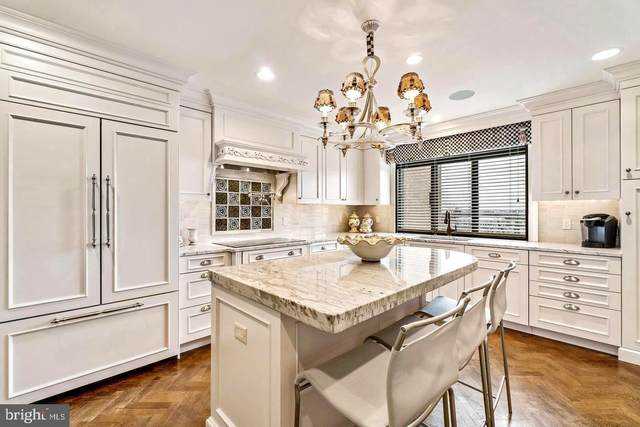 1 Slade Avenue #802, BALTIMORE, MD 21208 (#MDBC505314) :: Ultimate Selling Team