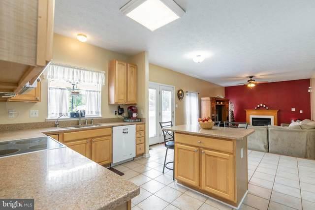 9932 Harmony Lane, LAUREL, MD 20723 (#MDHW284712) :: John Lesniewski | RE/MAX United Real Estate