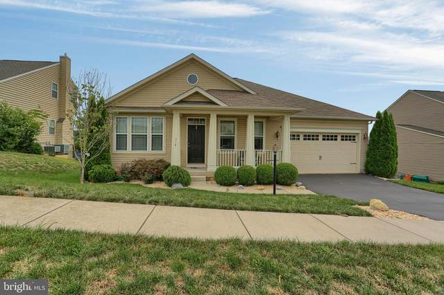 514 Hollengreen Drive, WAYNESBORO, PA 17268 (#PAFL175020) :: The MD Home Team