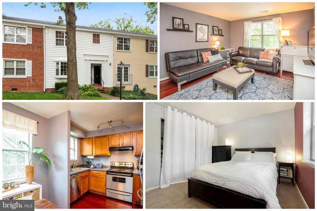 4623 28TH Road S D, ARLINGTON, VA 22206 (#VAAR168940) :: Ultimate Selling Team