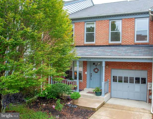 1009 Jigger Court, ANNAPOLIS, MD 21401 (#MDAA445392) :: Ultimate Selling Team