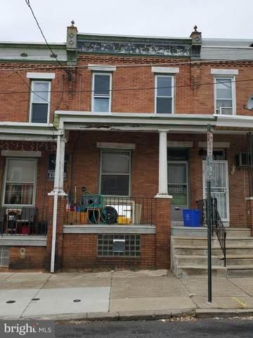 5346 Darrah Street, PHILADELPHIA, PA 19124 (#PAPH931464) :: Certificate Homes