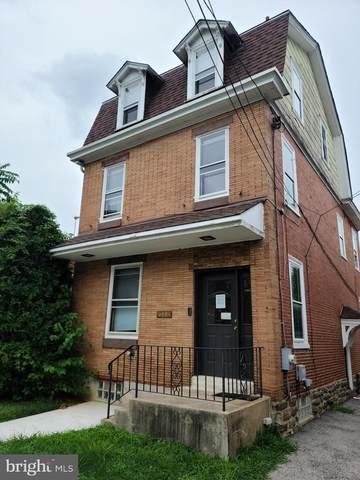 316 Central Avenue, CHELTENHAM, PA 19012 (#PAMC662384) :: Keller Williams Realty - Matt Fetick Team