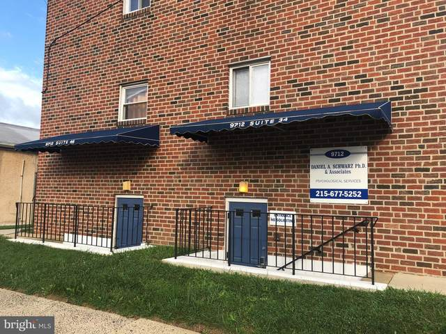 9712-26-26 Bustleton Avenue 34 & 46, PHILADELPHIA, PA 19115 (#PAPH931486) :: Better Homes Realty Signature Properties