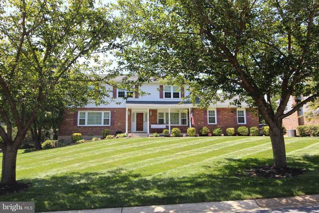 4620 Talley Hill Lane, WILMINGTON, DE 19803 (#DENC508358) :: RE/MAX Coast and Country