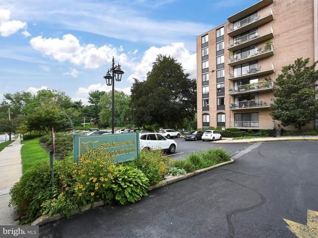 801-1020 Yale Avenue #1020, SWARTHMORE, PA 19081 (#PADE526472) :: RE/MAX Main Line