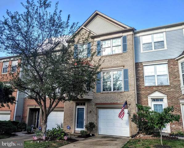 11539 Bertram Street, WOODBRIDGE, VA 22192 (#VAPW503862) :: AJ Team Realty