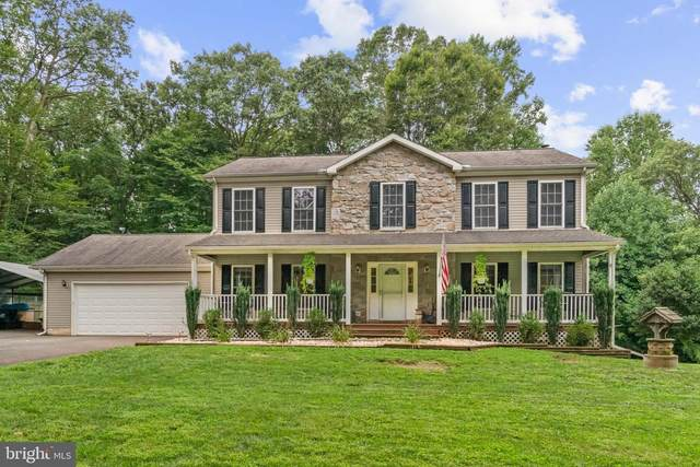 141 E Red Hill Road, CONOWINGO, MD 21918 (#MDCC170890) :: Lucido Agency of Keller Williams