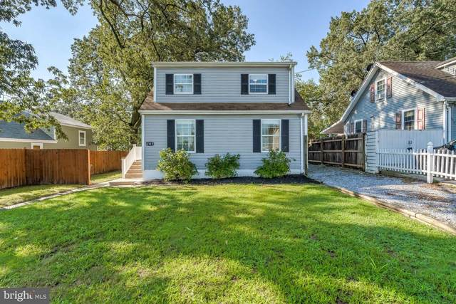 6319 Patterson Street, RIVERDALE, MD 20737 (#MDPG580004) :: Tom & Cindy and Associates