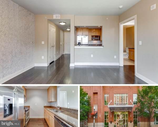 2050 Jamieson Avenue #1111, ALEXANDRIA, VA 22314 (#VAAX250540) :: Crossman & Co. Real Estate