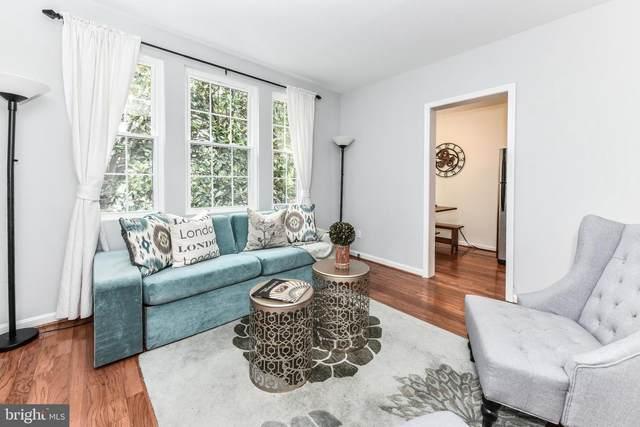 1903 Key Boulevard #11545, ARLINGTON, VA 22201 (#VAAR168954) :: Debbie Dogrul Associates - Long and Foster Real Estate