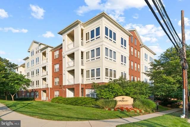 801 S Greenbrier Street #413, ARLINGTON, VA 22204 (#VAAR168956) :: AJ Team Realty