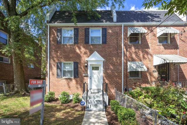 853 51ST Street SE, WASHINGTON, DC 20019 (#DCDC484978) :: Crossman & Co. Real Estate
