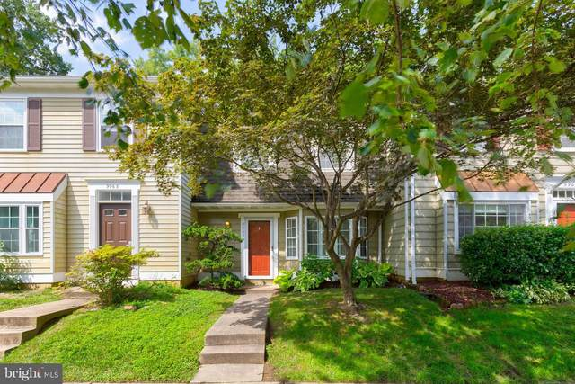 9965 Capperton Drive, OAKTON, VA 22124 (#VAFX1152654) :: Debbie Dogrul Associates - Long and Foster Real Estate