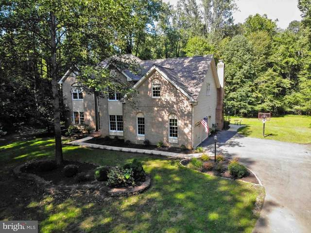 2024 Haverford Drive, CROWNSVILLE, MD 21032 (#MDAA445408) :: Colgan Real Estate