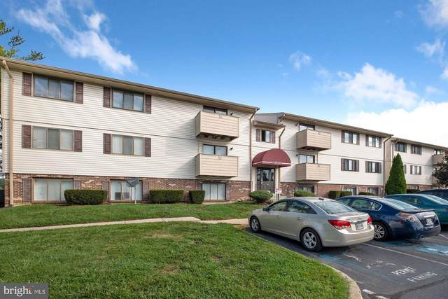 19529 Gunners Branch Road #122, GERMANTOWN, MD 20876 (#MDMC723996) :: The Putnam Group