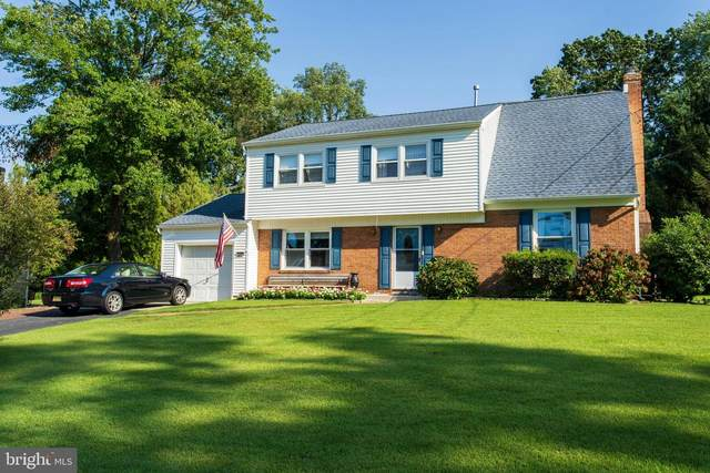 250 Locust Lane, CINNAMINSON, NJ 08077 (#NJBL380910) :: Linda Dale Real Estate Experts