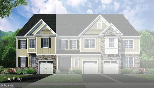 1119 Vernon Way Lot 84, WEST CHESTER, PA 19380 (#PACT515434) :: REMAX Horizons
