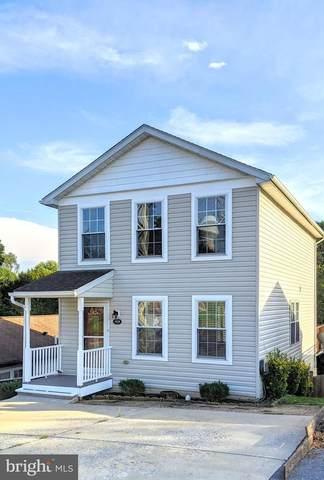 402-B E H Street, BRUNSWICK, MD 21716 (#MDFR270276) :: John Lesniewski | RE/MAX United Real Estate