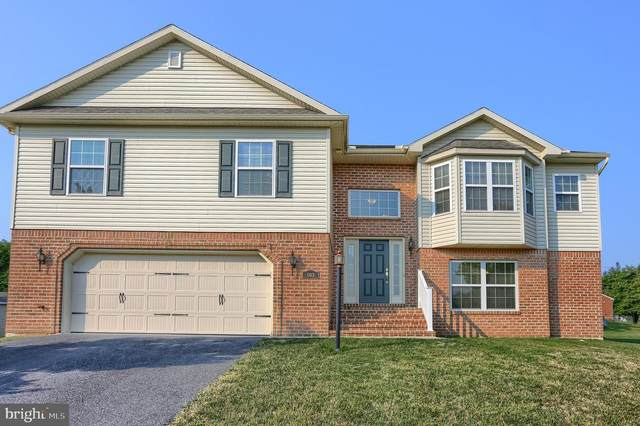 103 Hollow Lane, DILLSBURG, PA 17019 (#PAYK144692) :: TeamPete Realty Services, Inc