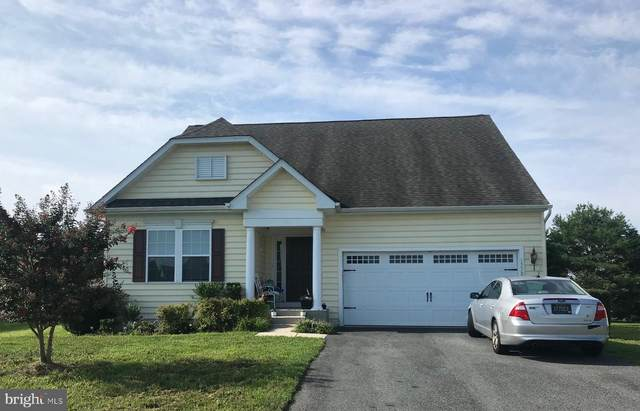 17788 Sandcastle Cove, LEWES, DE 19958 (#DESU168300) :: RE/MAX Coast and Country