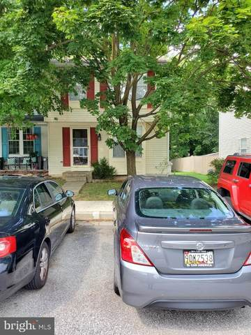 9412 Squires Court, LAUREL, MD 20723 (#MDHW284732) :: AJ Team Realty