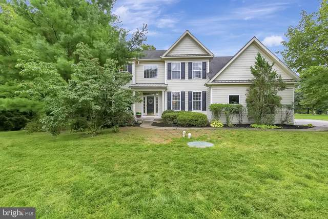 1302 School House Circle, DOWNINGTOWN, PA 19335 (#PACT515442) :: Pearson Smith Realty