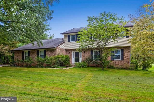 14504 Pioneer Hills Drive, DARNESTOWN, MD 20874 (#MDMC724030) :: Dart Homes