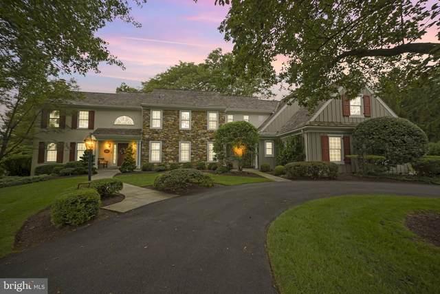 414 Rock Creek Circle, BERWYN, PA 19312 (#PACT515452) :: Ramus Realty Group