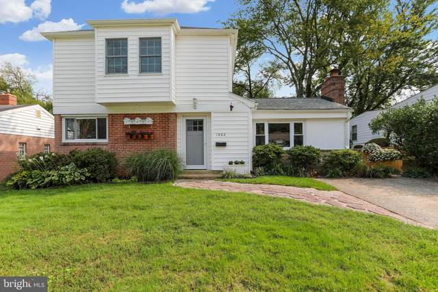 1802 Sanford Road, SILVER SPRING, MD 20902 (#MDMC724036) :: The Putnam Group