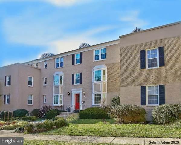 814 S Arlington Mill Drive 6-103, ARLINGTON, VA 22204 (#VAAR168990) :: Crossman & Co. Real Estate