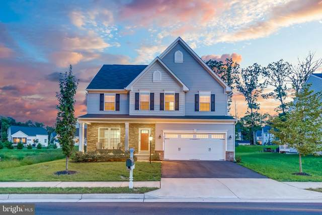 5797 Still Water Way, WARRENTON, VA 20187 (#VAFQ167098) :: Debbie Dogrul Associates - Long and Foster Real Estate