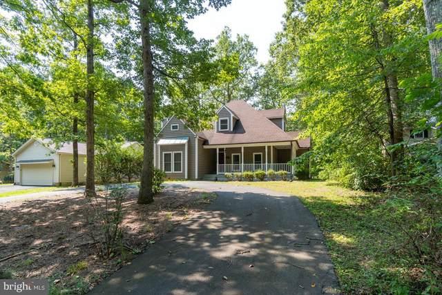 117 Tall Pines Avenue, LOCUST GROVE, VA 22508 (#VAOR137438) :: Debbie Dogrul Associates - Long and Foster Real Estate