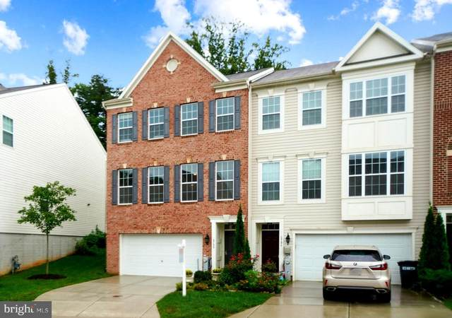 6788 Green Mill Way, COLUMBIA, MD 21044 (#MDHW284740) :: AJ Team Realty