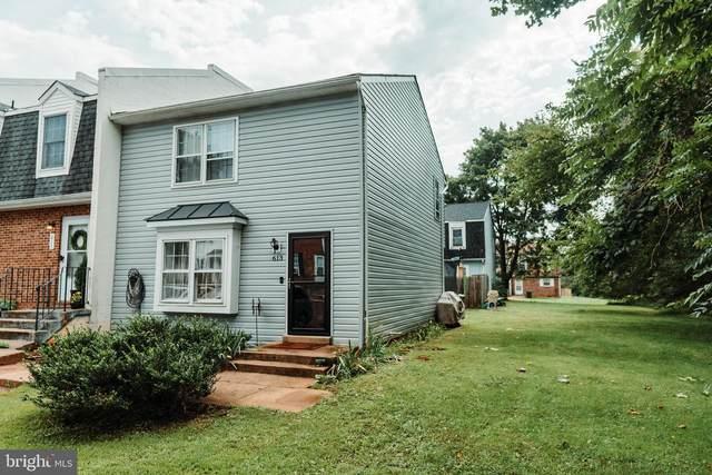 613 4TH Street, CULPEPER, VA 22701 (#VACU142444) :: Debbie Dogrul Associates - Long and Foster Real Estate