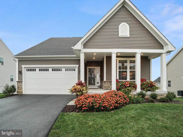 312 Ingalls Drive, MIDDLETOWN, MD 21769 (#MDFR270282) :: The Licata Group/Keller Williams Realty