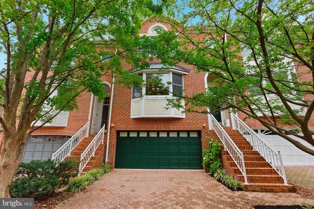 8166 Madrillon Court, VIENNA, VA 22182 (#VAFX1152718) :: Jennifer Mack Properties