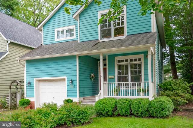1013 Moss Haven Court, ANNAPOLIS, MD 21403 (#MDAA445456) :: AJ Team Realty