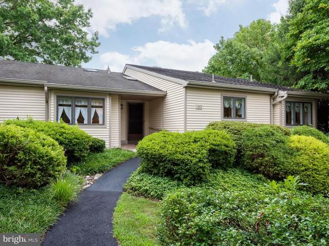 1073 Kennett Way, WEST CHESTER, PA 19380 (#PACT515468) :: The John Kriza Team